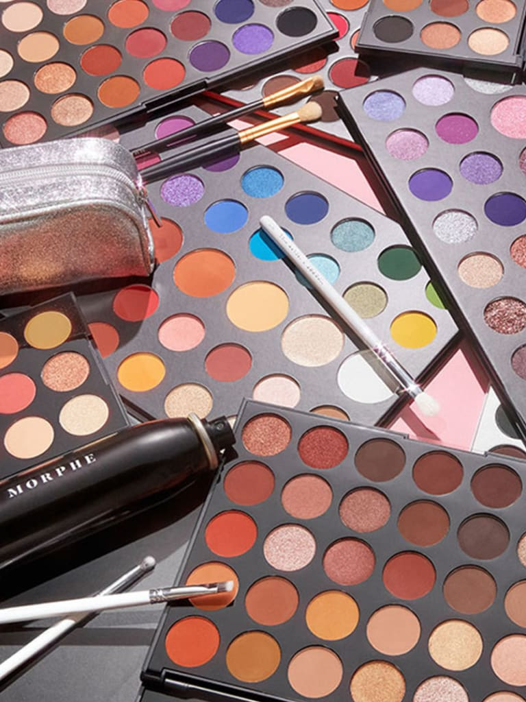 Shop Morphe Mecca What will my baby look like if i make babies with my partner, friends, or celebrities? shop morphe mecca