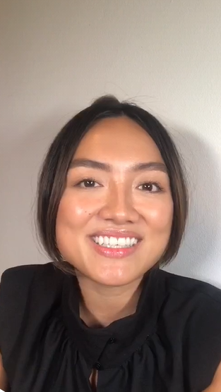 Finding your perfect red with makeup artist Yen Hoang