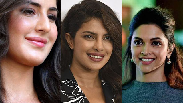 Top 10 Richest Bollywood Actresses And Their Net Worth ...