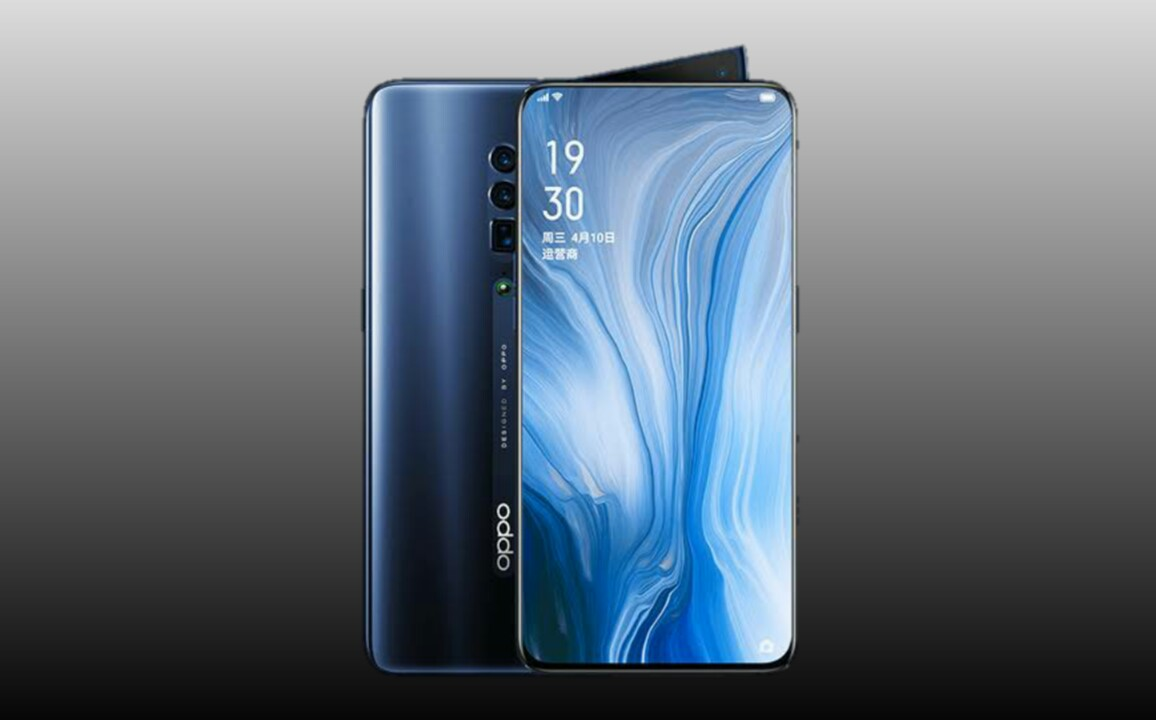 Oppo Reno 2 full specifications