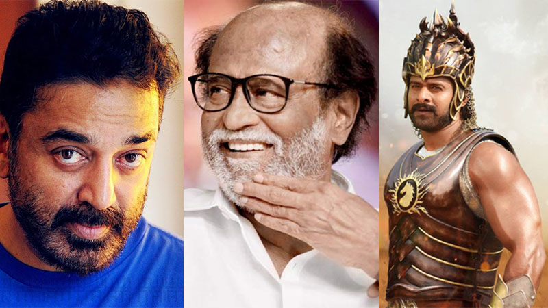 10 Super Rich Actors of South Indian Film Industry in 2019 and their Net worth