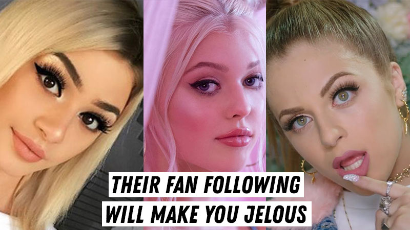 Top 10 Most Famous and Most Followed Worldwide Celebrities on TikTok - No 5 Will Blow Your Mind