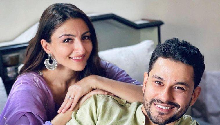 soha ali khan marriage