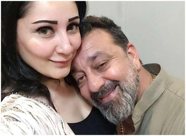 sanjay dutt marriage