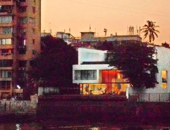 anil ambani house