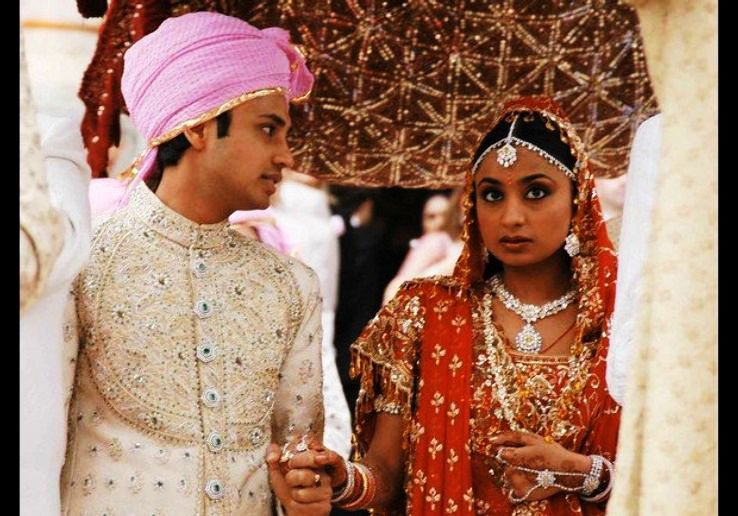 expensive marriages in india