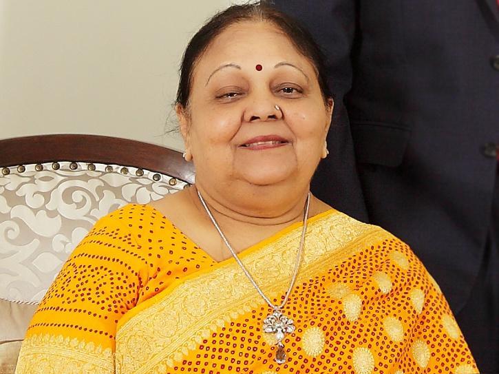 Richest Women in India