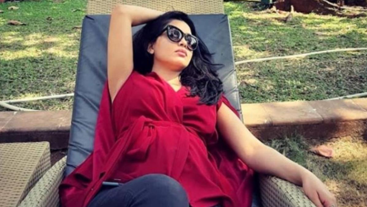 angoori bhabhi real life pics
