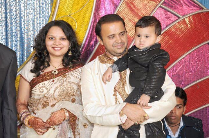 atmaram tukaram bhide wife