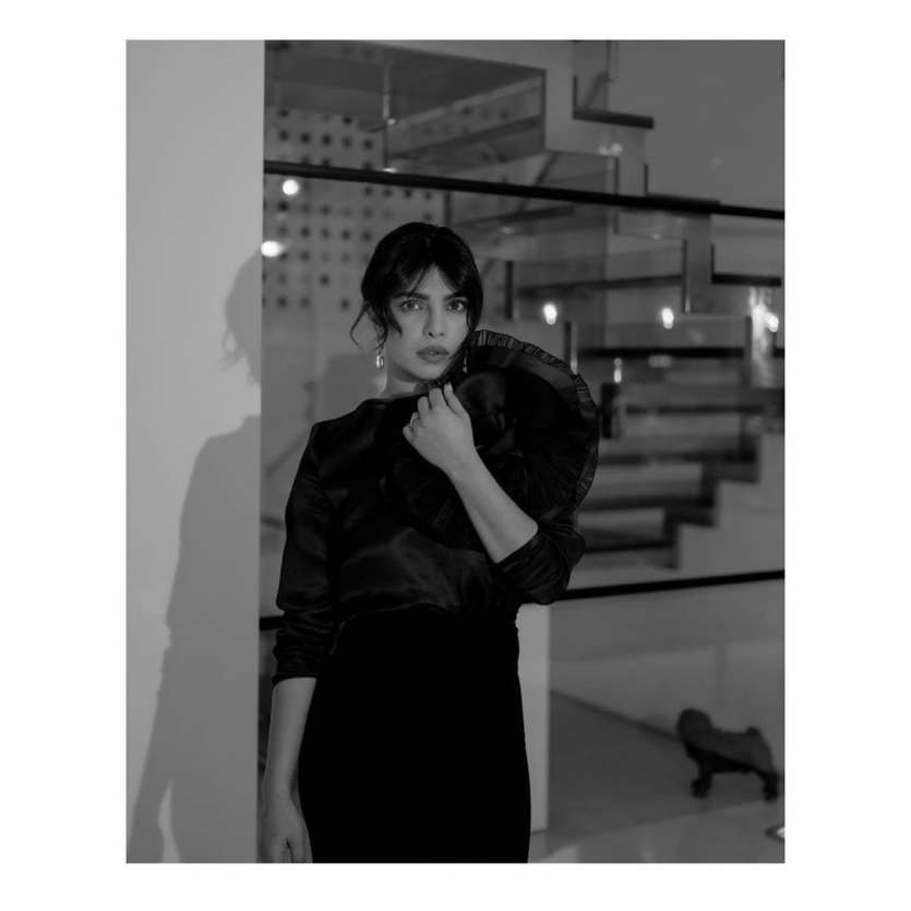Priyanka Chopra Jonas stunning Instagram pics