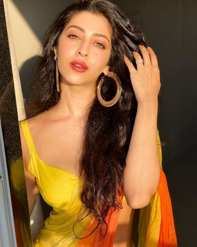sonarika bhadoria upcoming movie