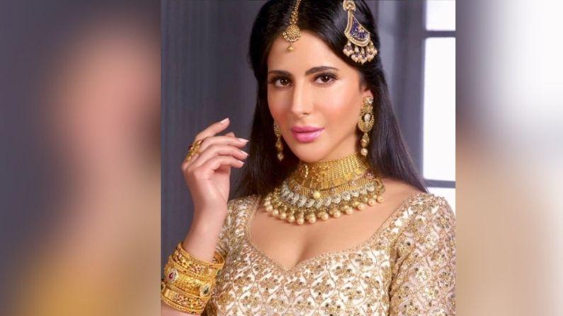katrina kaif look a like alina rai