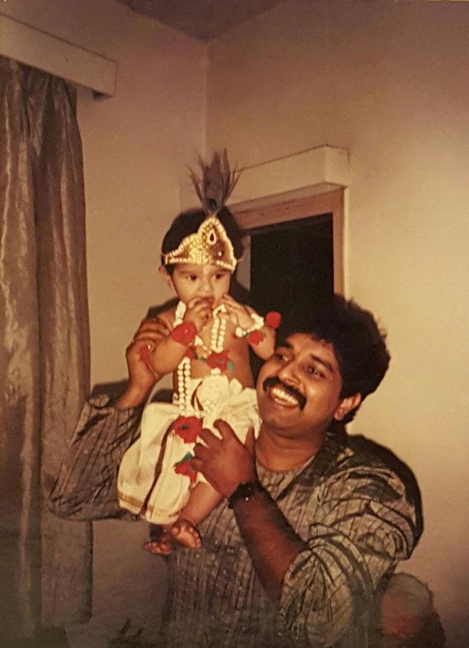 shankar mahadevan young photos