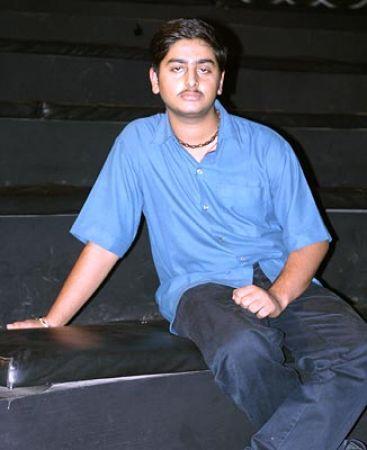 arijit singh young photos
