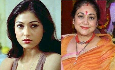 tina amani then now