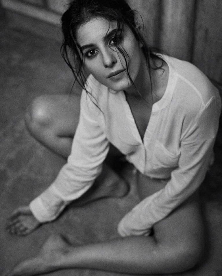 Actress Isha Talwar
