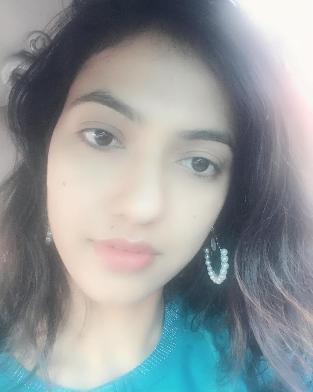 Khushboo Patani Instagram