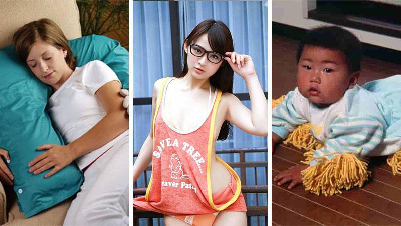 weird facts japan
