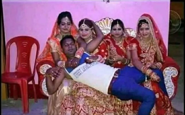 funny couples india