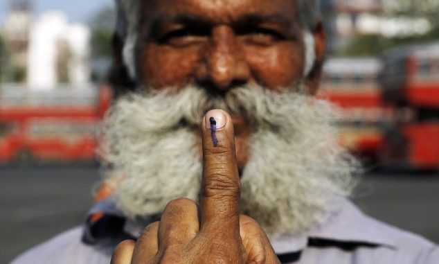 ONE Voter in Gujarat