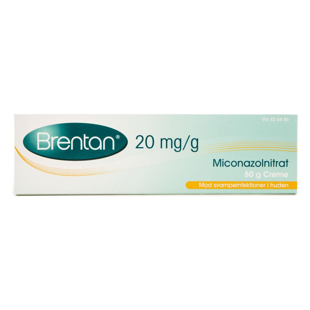 ringorm behandling tabletter
