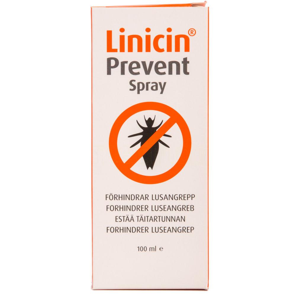 forebyggende lusemiddel