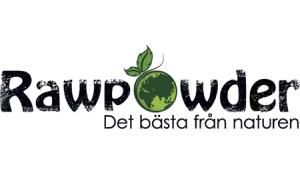 Rawpowder