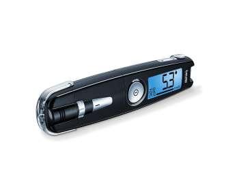 Beurer GL50 Blood Glucose Measuring Device