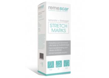 Remescar Stretchmarks