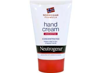 Neutrogena Hand Creme Oparfymerad