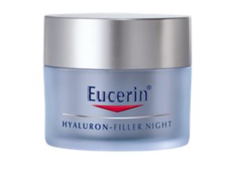 Eucerin Hyaluron Filler Natcreme