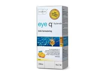 Eye Q Flytande Citrus