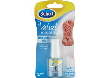 Scholl Velvet Smooth Negleolie