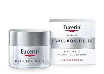 Eucerin Hyaluron-Filler Day For Normal/Combination Skin