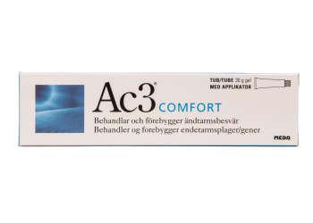 Ac3 Comfort Gel