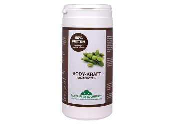 Natur-Drogeriet Body-kraft Sojaprotein
