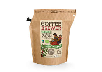 Grower's Cup Kaffe Guatemala Ø