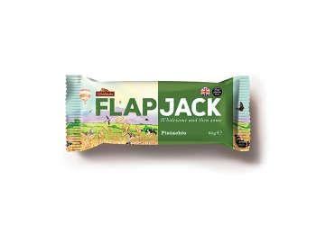 9Brand Foods Flapjack Pistacie