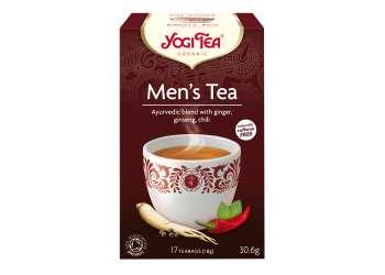 Yogi Tea Men's Tea