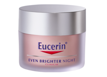 Eucerin Even Brighter Natcreme