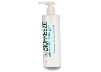 Biofreeze Gel Pumpe