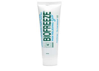 Biofreeze Smertestillende Gel
