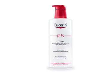 Eucerin pH5 Lotion Parfumeret