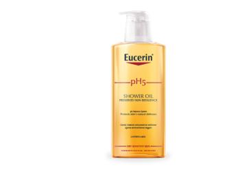 Eucerin pH5 Shower Oil