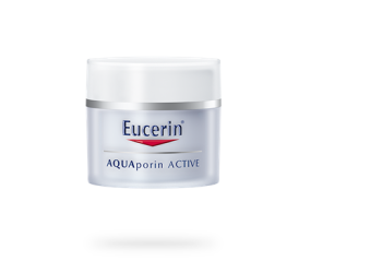 Eucerin AquaPorin Active - Normal/Kombineret Hud