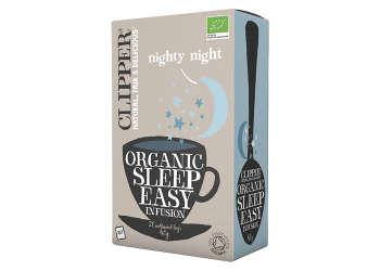 Clipper Sleep Easy Te