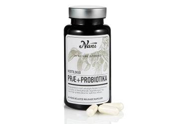 Nani Præ + Probiotika