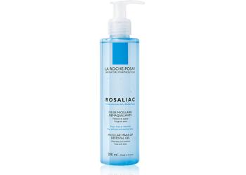 La Roche-Posay Rosaliac 3i1 Cleanser