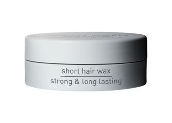 Björn Axén Short Hair Wax