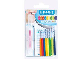 EKULF Ph Professional Mix 7 St